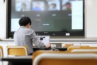 Hàn Quốc khai giảng online, Singapore hủy kỳ thi giữa năm học