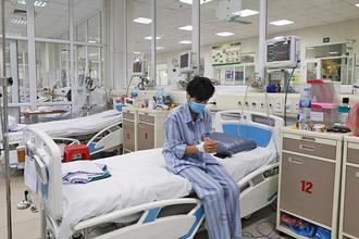 Việt Nam thêm 1 ca Covid-19 dương tính sau 1 tuần âm tính, 91 ca khỏi bệnh