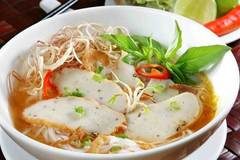 Besides beautiful beaches, Phan Thiet also offers delicious cuisine