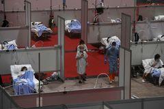Thế giới có 65.652 người chết vì Covid-19, Tây Ban Nha đón tín hiệu tích cực