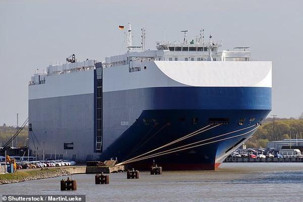 Thuyền trưởng Bulgaria đột tử trên tàu khi đang về cảng Hải Phòng