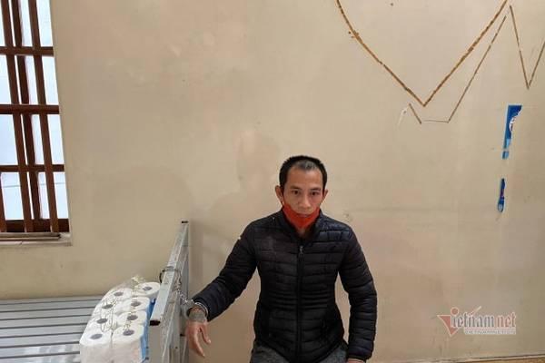 Khởi tố kẻ định chém chủ tịch phường ở Hải Dương