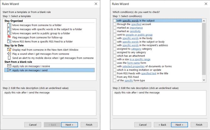Cách tự động CC hoặc BCC email của chính mình trên Gmail và Outlook