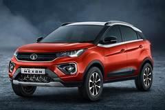 Ô tô SUV Tata Nexon mới, giá 314 triệu chất lượng thế nào?