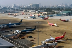 Airlines allowed to operate at full capacity from May 7