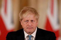 Thủ tướng Anh nhập viện sau 10 ngày tự cách ly vì nhiễm Covid-19