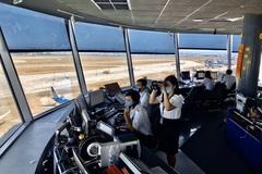 Kích hoạt cấp độ 3 cơ quan 'đầu não' kiểm soát bay trên không phận Việt Nam