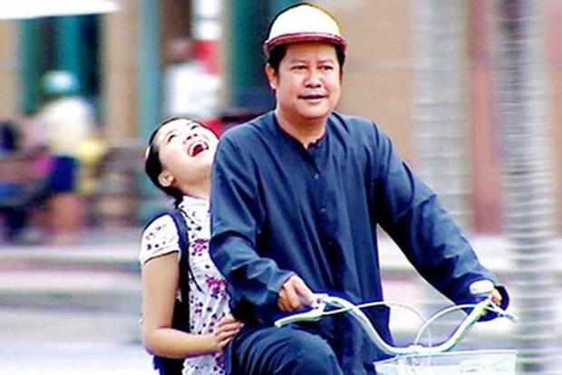 NSND Trung Dân: 2 lần đưa về, nhớ 'ánh mắt buồn bã' của Mai Phương