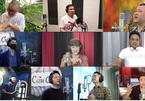 Tuấn Hưng cùng các danh hài hát 'Việt Nam ơi cùng nhau đồng lòng'