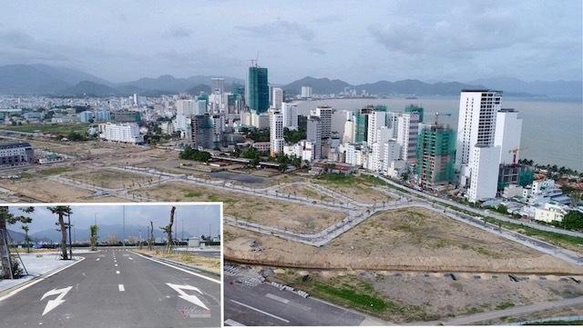 Khánh Hoà muốn điều chỉnh hợp đồng BT nghìn tỉ đổi 'đất vàng' sân bay Nha Trang - Ảnh 3.
