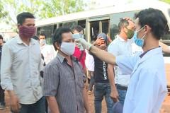 Hàng chục người ở Đắk Lắk bị phạt vì không đeo khẩu trang