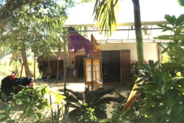 Nghi án người đàn ông ở Lâm Đồng bị vợ và con trai sát hại