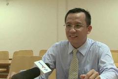 Công an thông báo nhận tin tố giác tội phạm về cái chết của TS Bùi Quang Tín