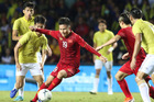 Trực tiếp bốc thăm AFF Cup 2020: Nhận diện đối thủ