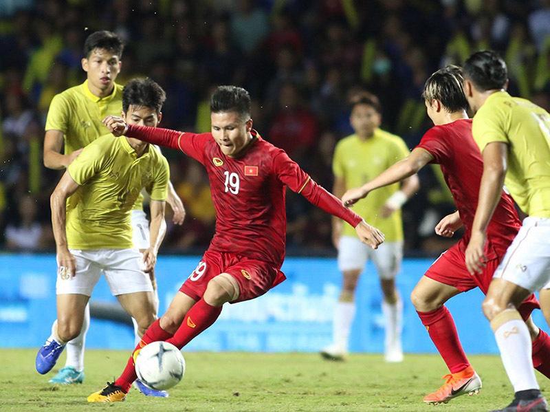 VFF 'thờ ơ' chuyện Thái Lan nghỉ chơi AFF Cup 2020