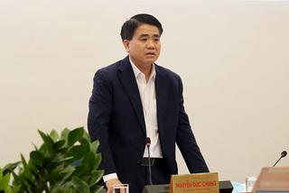 Ca dương tính ủ bệnh 23 ngày, Chủ tịch Hà Nội yêu cầu kéo dài cách ly