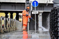 Số ca nhiễm mới Covid-19 tăng kỷ lục, Nga báo động đỏ