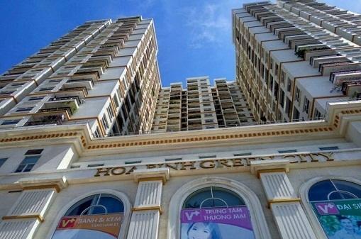 Loạt dự án ở Hà Nội nợ tiền sử dụng đất hàng nghìn tỷ đồng