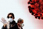 Nhật ban bố tình trạng khẩn cấp, Nga báo động đỏ vì Covid-19
