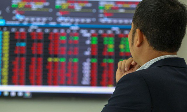 Stock indexes increase, glimmer of hope for recovery