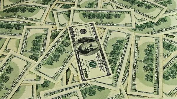 Tỷ giá ngoại tệ ngày 10/4, Mỹ tung núi tiền, USD giảm nhanh