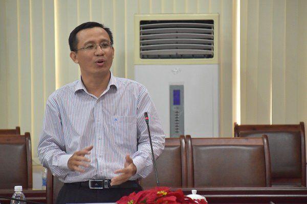 Ngân hàng Nhà nước yêu cầu cung cấp thông tin vụ ông Bùi Quang Tín tử vong