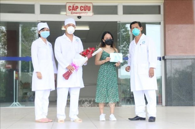 Number of COVID-19 cases in Vietnam reaches 245