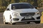 Ngân hàng thanh lý ôtô Mercedes, Mazda 6, Camry giá thấp