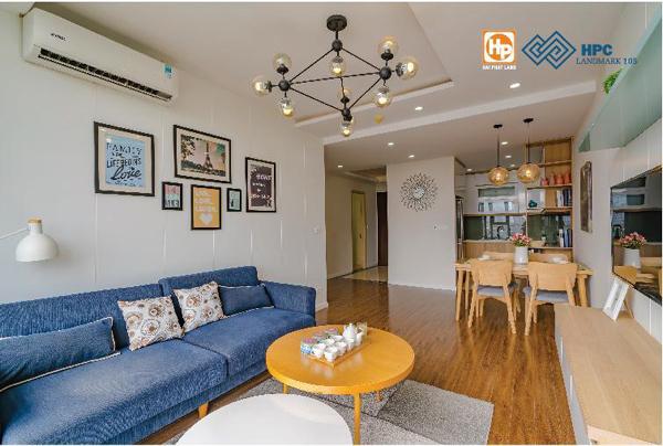 Cơ hội mua chung cư vừa túi tiền trong mùa dịch Covid-19