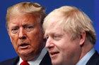 Ông Trump chia sẻ nỗi niềm về Thủ tướng Anh