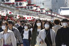 Bác sĩ Nhật khuyến cáo viễn cảnh Covid-19 đáng sợ ở Tokyo