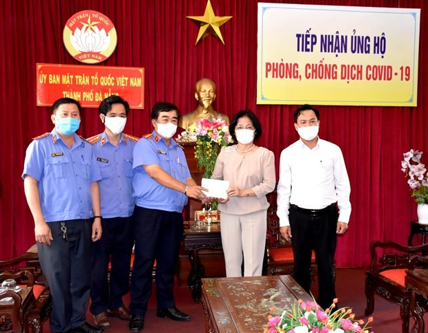Latest covid-19 news in Vietnam and Southeast Asia on April 7 (updated hourly)