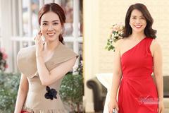 Nhan sắc hai bạn gái kém nhiều tuổi của Chí Trung, Công Lý