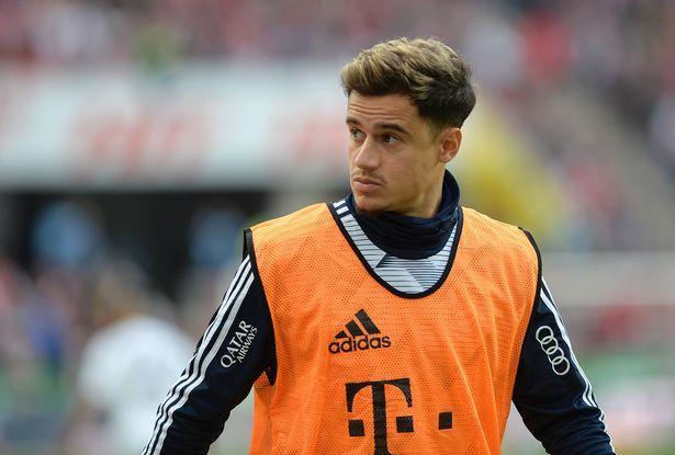 Jadon Sancho 'chọn' MU, Chelsea đành lấy Coutinho
