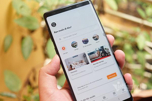 Luxstay - Airbnb phiên bản Việt ngừng nhận khách vì Covid-19