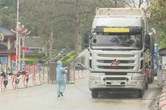 Northern provinces asked to cooperate with China to manage border trade