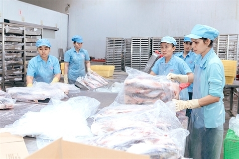 Cold storage demand surges during COVID-19