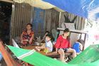 Tình người trong xóm trọ nghèo nhất Sài Gòn giữa mùa dịch Covid-19