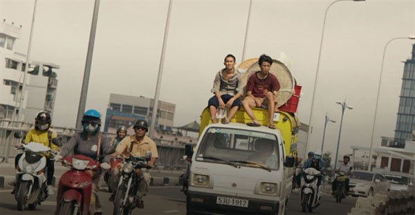 International award winning film to be released in Vietnam after being fined