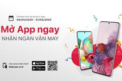 Lướt app Home Credit, nhận ngàn quà tặng