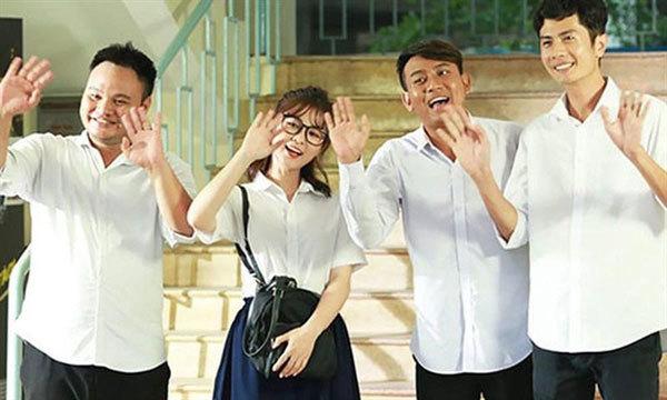 FAP TV works with Korean group CREATA on entertainment ventures