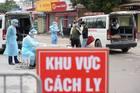 Phong tỏa 28 ngày thôn Hạ Lôi có bệnh nhân 243