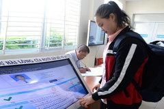 Bí quyết khiến tỷ lệ người dùng dịch vụ công trực tuyến Bình Tân tăng vọt