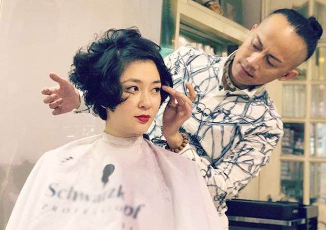 Hoa hậu Nguyễn Thị Huyền vẫn xinh đẹp như ngày nào