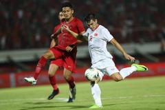 """Báo Indonesia: """"Hạ tuyển Việt Nam để giành AFF Cup"""""""