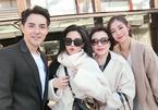 Đông Nhi được mẹ chồng thiếu gia đối xử thế nào sau đám cưới 10 tỷ?