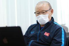 """VFF """"lệnh"""" thầy Park tìm gấp phương án thay Đặng Văn Lâm"""