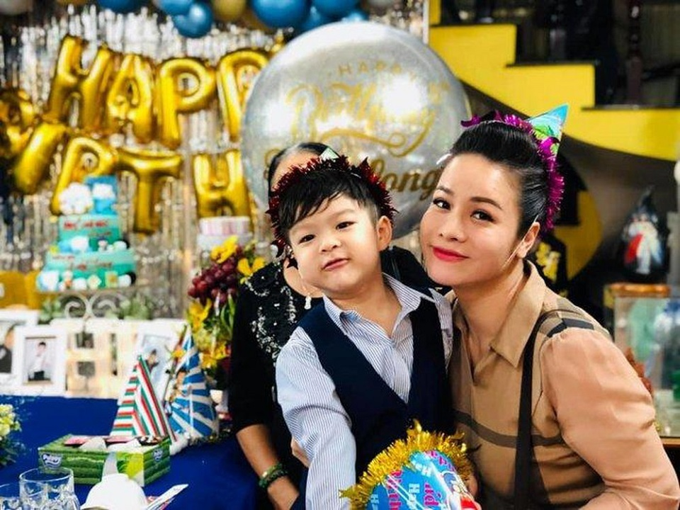 Nhật Kim Anh: Chồng cũ nói dối chuyện con không muốn ở với tôi!
