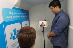 Technology changes VN healthcare services