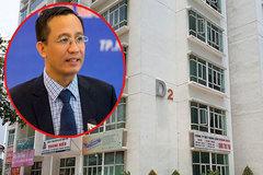 Điều tra dấu hiệu bất thường về cái chết của tiến sĩ Bùi Quang Tín